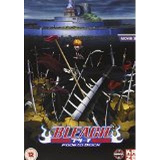 Bleach The Movie 3: Fade To Black [DVD]
